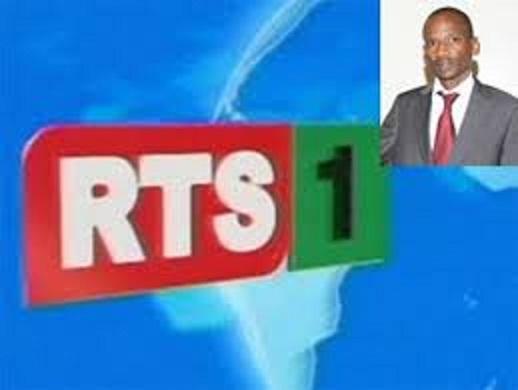 la RTS  exige le départ du directeur général Racine Talla