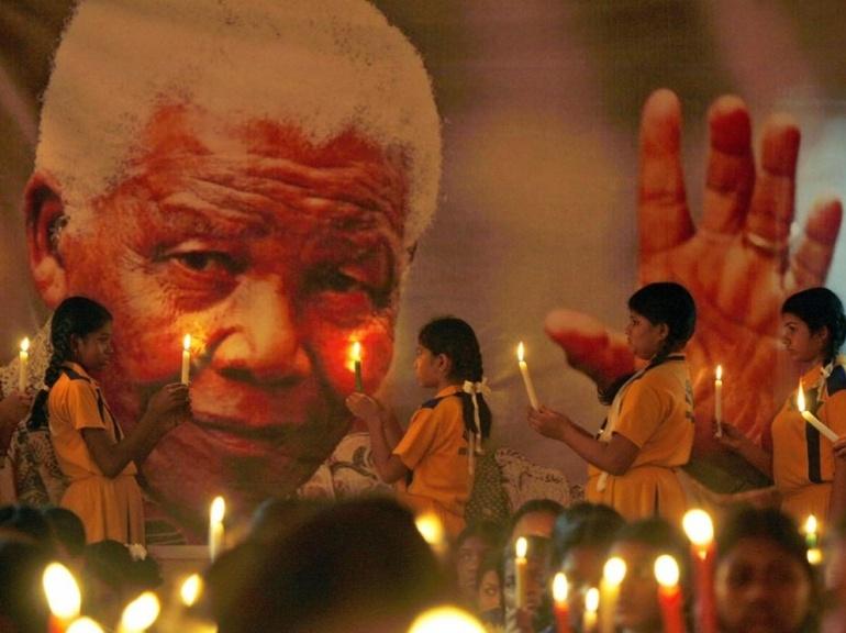 Mandela sera inhumé le 15 décembre dans le village où il a grandit