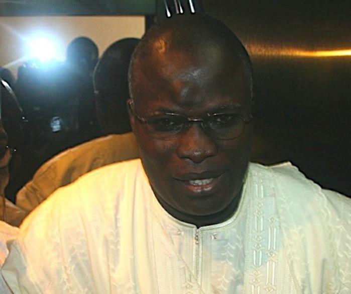 Un ancien ministre a fait pitié devant le Building Administratif