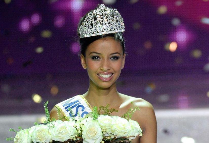 Miss France 2014 est franco-béninoise: une beauté à clouer le bec et un show dépoussiéré