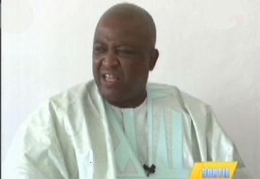 Demba Dia à Touba : « Si Karim n'avait rien fait, il n'allait pas être à Reubeuss »