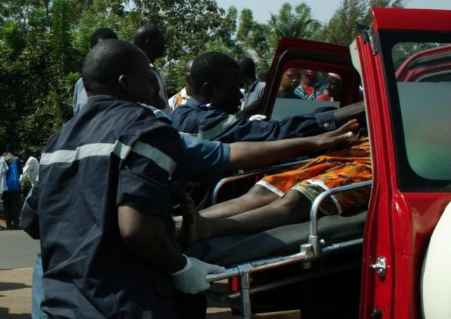 Malgré les 96 dos-d'ânes qui existent entre Dakar et Touba, la route enregistre sa premiére victime