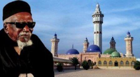 Magal 2013: La Grande mosquée de Touba est un bijou en éternel chantier