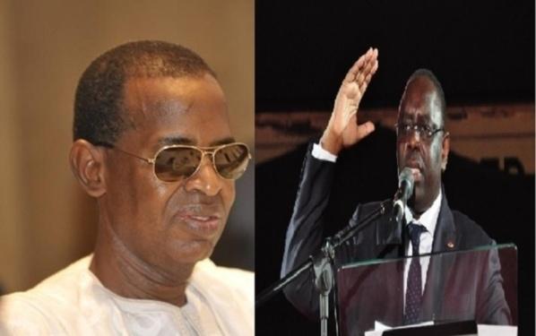 AFFAIRE Sidy Lamine Niasse - Macky Sall va y répondre dans son discours de fin d'année