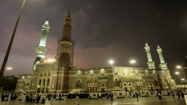 En Arabie saoudite, il est interdit de fêter le Nouvel An