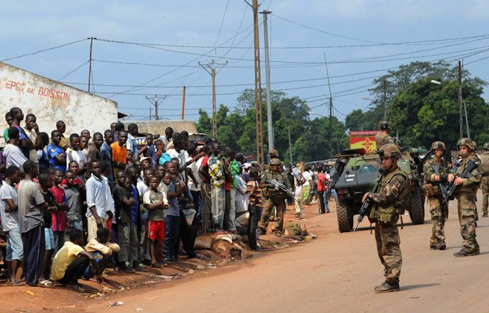 DIPLOMATIE: 300 Sénégalais veulent quitter la Centrafrique