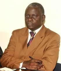 L'ancien DG Du Journal Le Soleil, Mamadou Sèye, En Prison