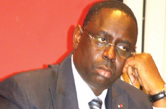 Sondage de fin d´année: Nouvelle baisse de popularité pour Macky Sall