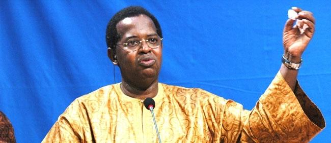 Offense au chef de l'Etat : Sidy Lamine Niass risque 6 mois à 2 ans