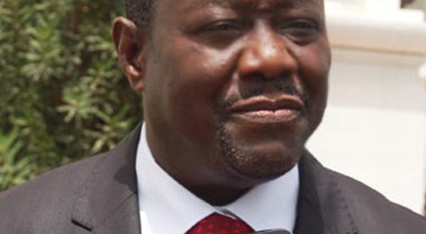 Mbaye Ndiaye présente secrètement ses excuses à Walfadjri depuis qu´il a vu sa vidéo archive tourner en boucle