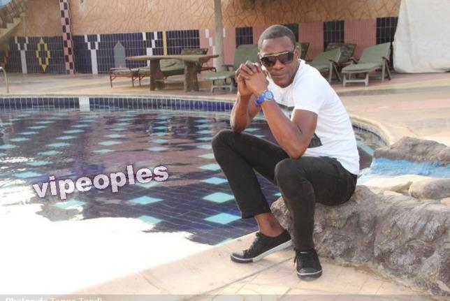 Tange Tandian : « Je suis prêt à mourir pour Pape Diouf »