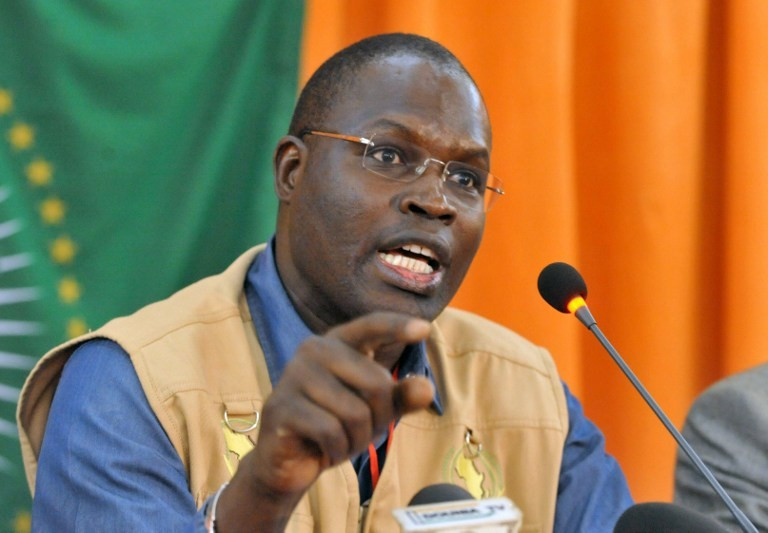 Khalifa Sall estime que le Sénégal ne se développera jamais tant que le «masslah» sera privilégié