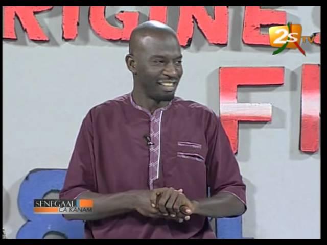 """Lettre de Tounkara à Macky Sall:"""" Le Sénégal est le seul pays au monde dont les initiales du président figurent sur le drapeau national """""""