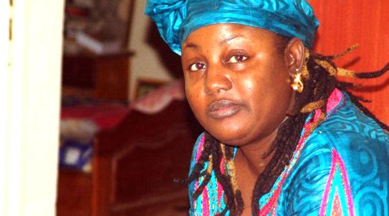 """Le Marabout Cheikhouna Sanogo sur sa promotion à la TFM: """" Aissatou Diop Fall , Djiguéne bou am Serigne la """""""