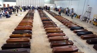 """""""BARÇA OU BARSAX""""  - Les corps de 4 sénégalais repêchés"""