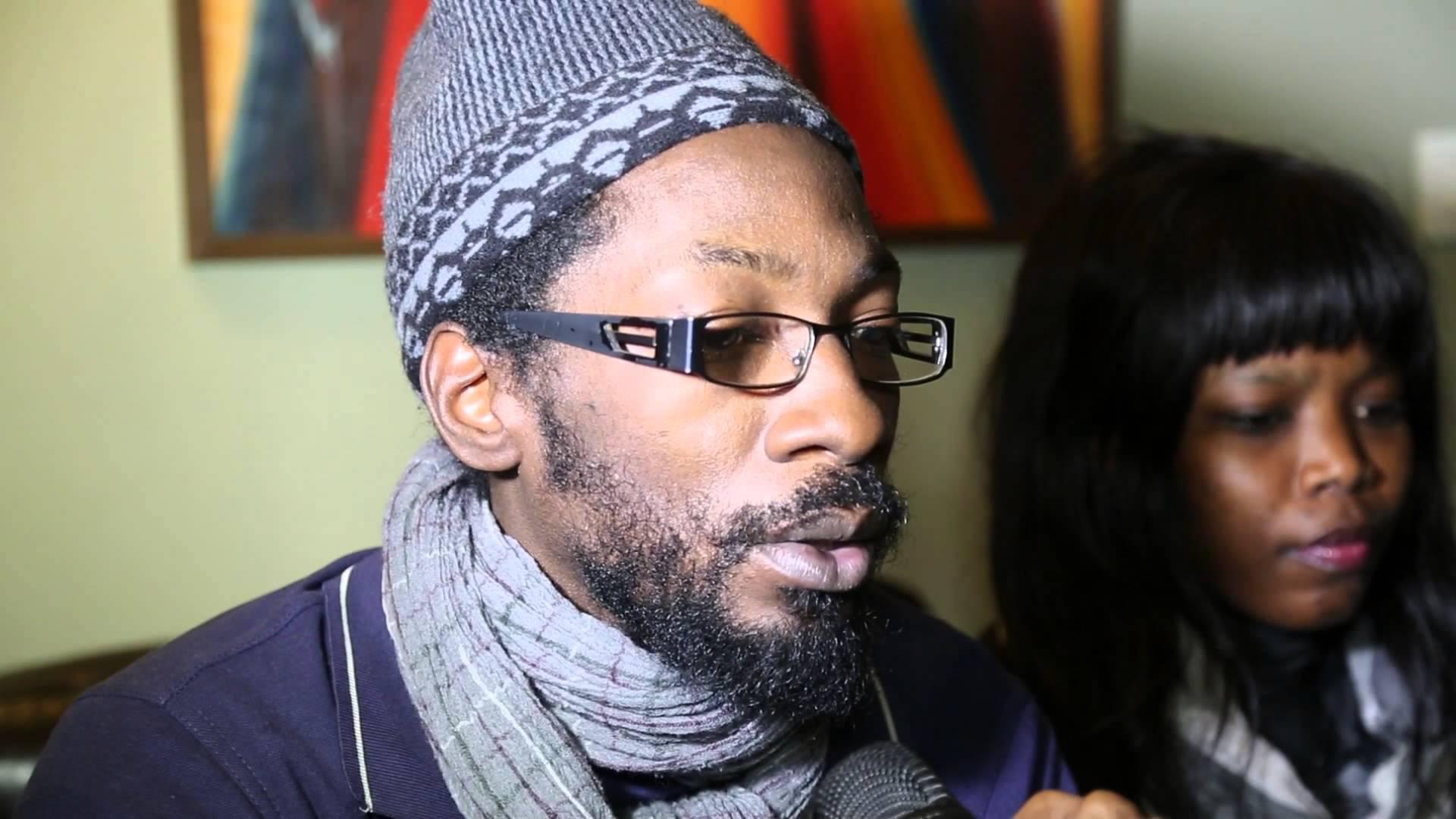 REVELATION - Fadel Barro de Yen a Marre accuse Macky Sall de plagiat