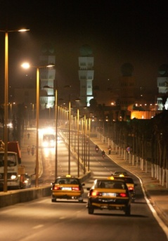 Le lourd préjudice subi par la mairie de Dakar: Vols de lampadaires à grande vitesse
