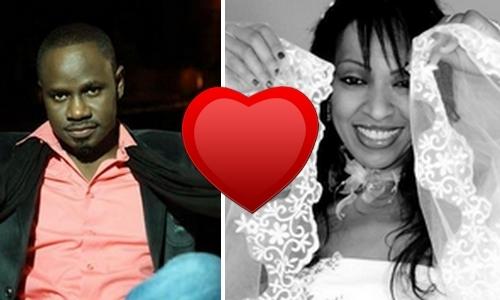 Baba Hamdy et Viviane toujours amoureux