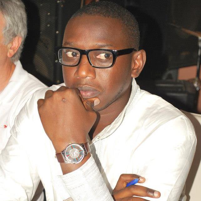 EXCLUSIVITE - Bamba Diop, l´organisateur de Miss Africité, présentement à Paris !