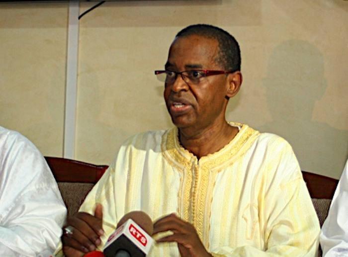 "Sortie de Sidy Lamine Niasse: ""La loi ne protège ni Touba ni Tivaouane ni Kaolack, elle protège seulement l'église"""