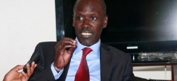 Seydou Guèye: « Ceux qui crient victoire pour Karim Wade se trompent »