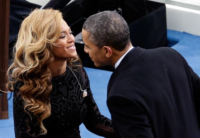 Obama/Beyoncé : une liaison dévoilée demain dans le Washington Post ?