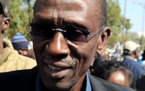 Doudou Wade évacué en France pour cause de maladie