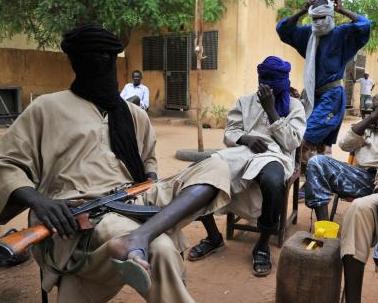 Une mère sénégalaise désespérée veut récupérer ses enfants partis faire le jihad en Syrie