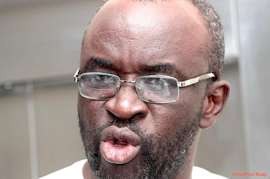 Moustapha Cissé Lo: «'Y en a marre' ne représente rien du tout !»