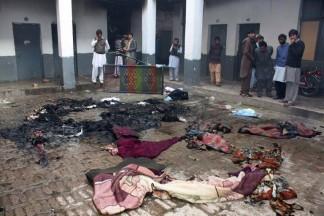 Bagarre entre islamistes et partisans de la Saint Valentin au Pakistan : Trois blessés