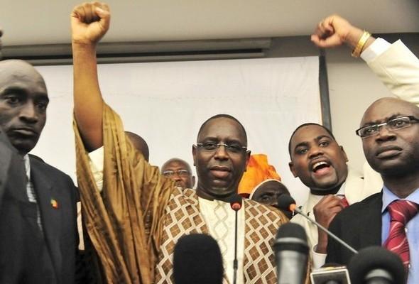 Avant-projet de la Constitution: Mbow demande à Macky de quitter la tête de l'APR