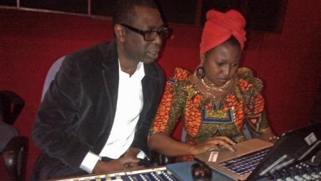 Musique: La chanson de Youssou N'Dour pour la paix en Centrafrique