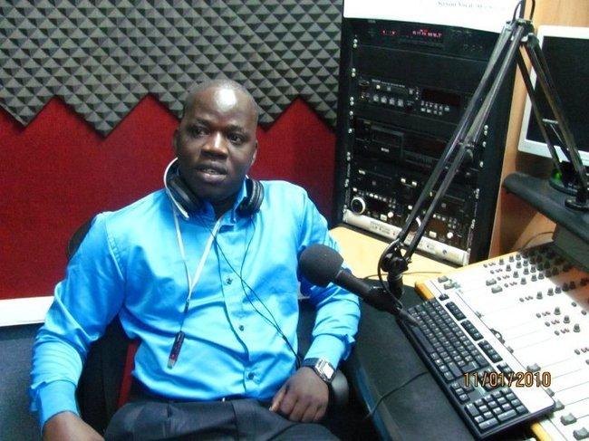 Ndoye Bane parle de son arrivée dans le Groupe Futurs Medias