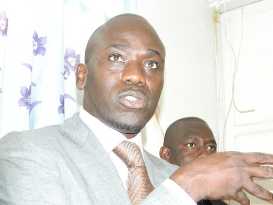 Politique, Cheikh Yérim Seck candidat à la mairie de Louga