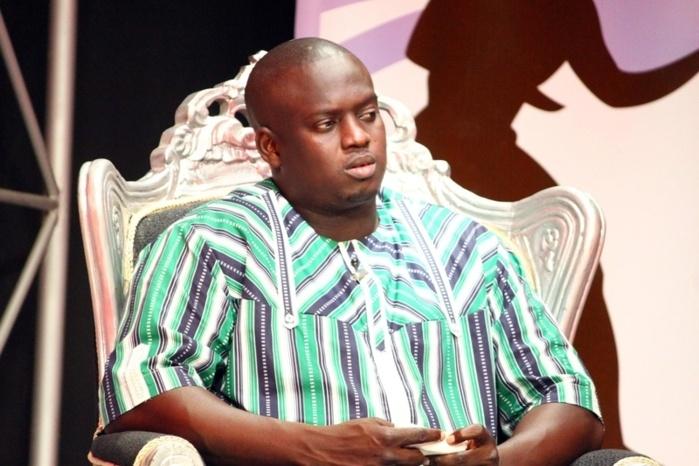 Baptême: La folie de Aziz Ndiaye pour son ami Elimane Lam