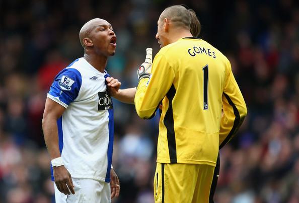 El Hadji Diouf roi des cracheurs selon France Football