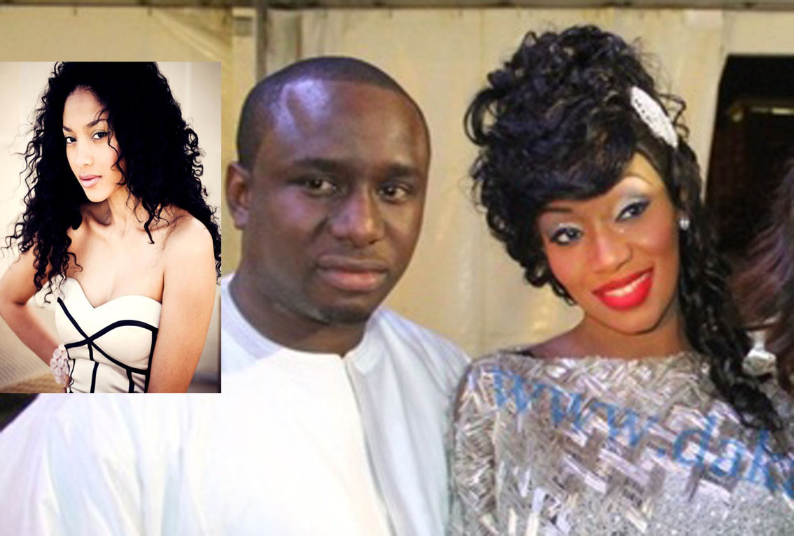 Adja Diallo et Viviane Chidid persona non grata au baptême de Elimane Lam ?