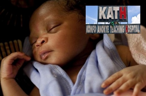 Ghana : Un nouveau-né disparu trouble le sommeil du gouvernement