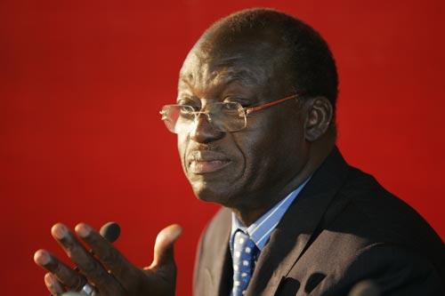 """Moustapha Niasse défend le président des Assises nationales : """"Il ne faut pas diaboliser le président Amadou Makhtar Mbow et Cie"""""""