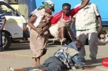 Ghana - Violences conjugales - 770 hommes battus par leurs épouses en 2013