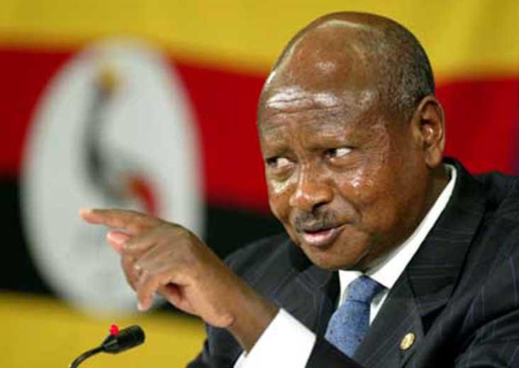"""Après Mugabe, un autre Président africain déclare: """"La bouche sert à manger, pas pour le sexe"""""""