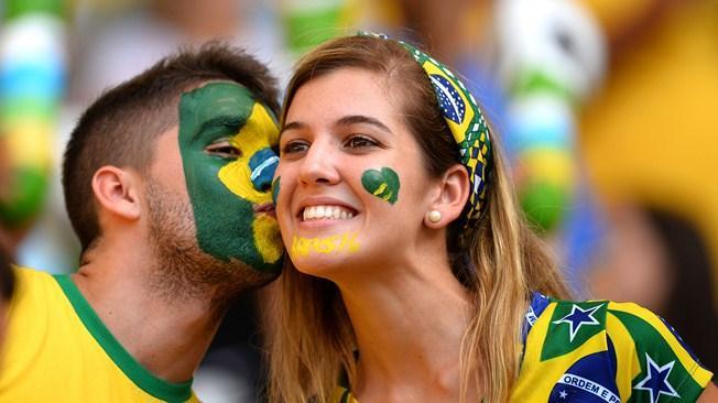 Sida : le Brésil va distribuer des millions de préservatifs avant le Mondial