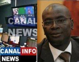 Malgré son mandat d´arrêt international, Vieux Aidara s´est rendu au club de Paris