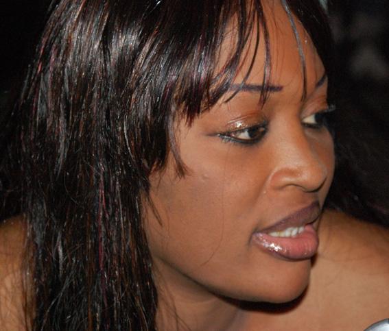 """Titi sur sa rupture avec Prince Arts: """"Si Youssou Ndour revient de voyage..."""""""