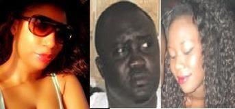 Mah Sylla du White Dream devient la nouvelle femme de Serigne Talla Mbacké !
