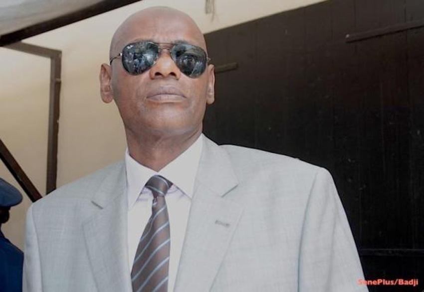 Youssou Touré : « l' APR doit avoir honte de présenter cette figure là au peuple sénégalais»