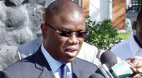 """Abdoulaye Baldé sur la crise Casamançaise: """"Si le mandat d'arrêt de Salif Sadio est levé"""""""