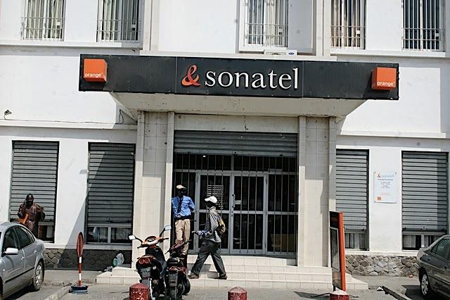 La SONATEL a enregistré un chiffre d'affaires de 738 milliards en 2013
