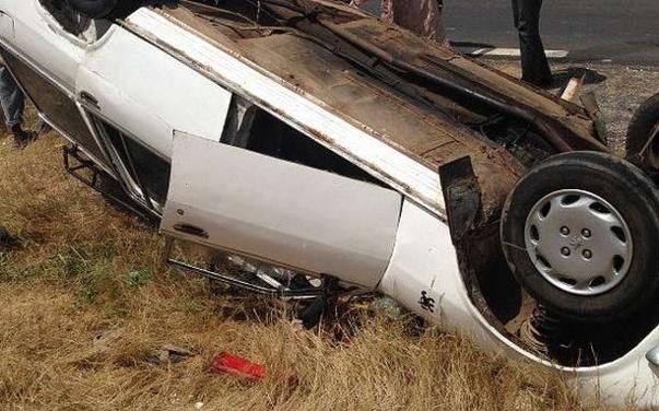 Accident: Un vehicule transportant un mort tue six personnes et fait un blessé grave