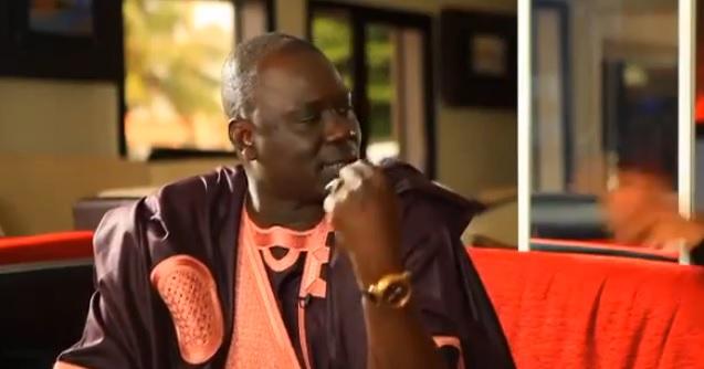 """Lamine Samba:  """"Je ne suis pas le traitre d'Eumeu Sène"""""""